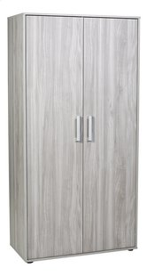 Transland Chambre évolutive 3 pièces avec armoire 2 portes Nolan-Détail de l'article
