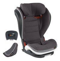 BeSafe Autostoel iZi Flex FIX i-Size metallic melange-Artikeldetail