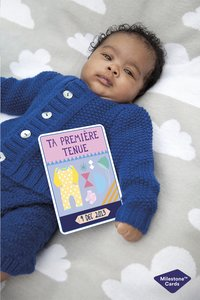 Milestone Pregnancy Cards FR-Afbeelding 4