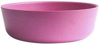 Biobu by Ekobo Assiette creuse Bambino pink