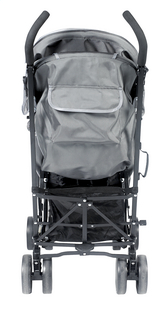 Dreambee Buggy Essentials anthracite-Achteraanzicht
