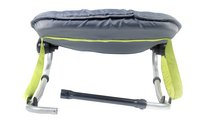 Dreambee Relax Essentials gris/lime-Image 1