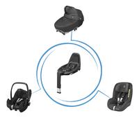 Maxi-Cosi Draagbare autostoel Pebble Pro i-Size nomad black-Afbeelding 1