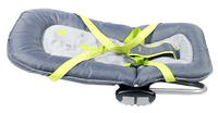 Dreambee Relax Essentials gris/lime-Image 3