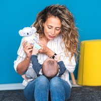 Taf Toys Jouet à suspendre Kimmy le koala-Image 2