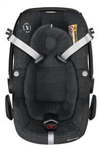 Maxi-Cosi Draagbare autostoel Pebble Pro i-Size nomad black-Bovenaanzicht