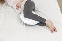doomoo Positioneringskussen Belly Drops grey-Artikeldetail