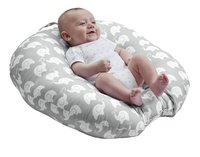 Chicco Pouf Hug & Nest boppy
