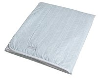 Little Dutch Deken voor bed Mint Leaves Pure & Soft fleece/katoen-Artikeldetail