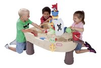 Little Tikes table de jeu Bateau pirate-Image 1