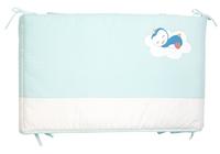 Dreambee Tour de lit Niyu coton