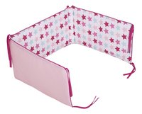 Little Dutch Bedomranding Mixed Stars pink