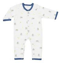 Dreambee Pyjama Lila & Lou Lou wit-commercieel beeld