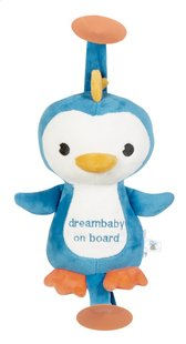 Dreambee Peluche Niyu Baby on board
