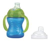 Nûby Gobelet d'apprentissage 240 ml vert/bleu