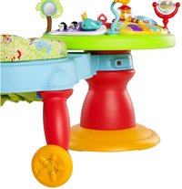 Bright Starts activiteitentafel Activity Center Zippity Zoo 3-in-1 Around We Go!-Artikeldetail
