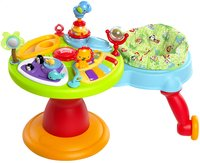 Bright Starts activiteitentafel Activity Center Zippity Zoo 3-in-1 Around We Go!
