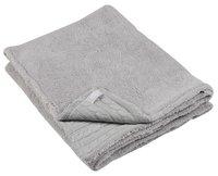 Jollein Fleece deken voor wieg of park Cable lichtgrijs-Artikeldetail