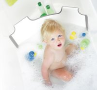 BabyDam Réducteur de baignoire-Image 1