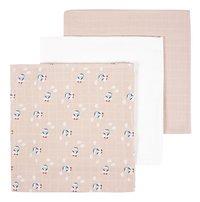 Dreambee Tetralaken Niyu roze - 3 stuks