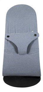 Fun*das bcn Hoes voor relax BabyBjörn denim stripes-Vooraanzicht