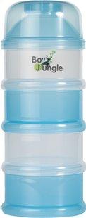 Bo Jungle Doseur de lait en poudre B-Dose turquoise