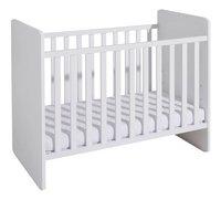 Babybedje Voor Buiten.Babybedden Kopen Ontdek Ons Ruim Aanbod Dreambaby Be