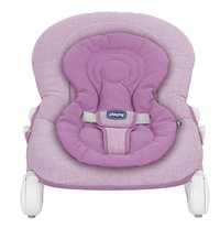 Chicco Relax Hoopla Bouncer lilla-Vooraanzicht