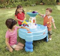 Little Tikes Table de jeu Spinning Seas