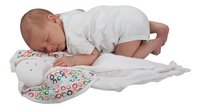 Simply Good Couverture doudou Bunnie Blankie 80 cm