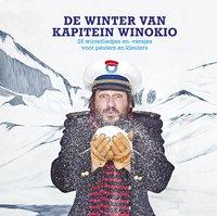 Livre pour bébé De winter van Kapitein Winokio