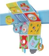 Taf Toys Jouet à suspendre Centre d'activités Cot Play Center
