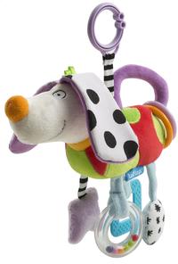 Taf Toys Jouet à suspendre Floppy-ears dog