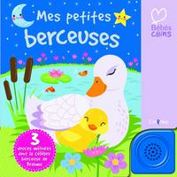 Babyboek Mes petites berceuses