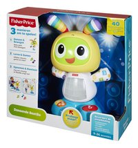 Fisher-Price Robot Beatbo-Rechterzijde