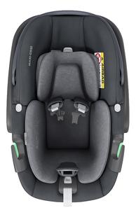 Maxi-Cosi Siège-auto portable Pebble 360 Groupe 0+ i-Size Essential Graphite-Vue du haut