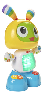 Goede Fisher-Price Robot Beatbo | Dreambaby ML-05