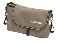 Croozer Sac à langer Kid meadow green/sand grey