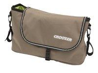 Croozer Verzorgingstas Kid meadow green/sand grey