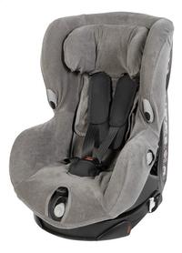 Dreambee Housse d'été Essentials pour siège-auto groupe 1 gris-Côté droit