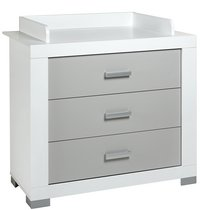 Transland Commode Mattes-Avant