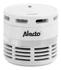Alecto Détecteur de fumée Mini-Arrière