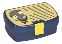 Lässig Brooddoos Wildlife Meerkat