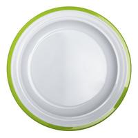 OXO Tot Plat bord apple green