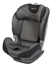 Dreambee Autostoel Essentials Advance Groep 1/2/3 dark grey-Artikeldetail