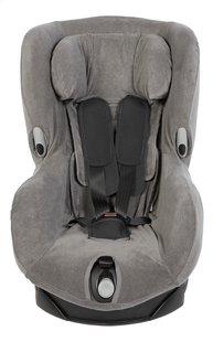 Dreambee Zomerhoes Essentials voor autostoel groep 1 grijs-Vooraanzicht