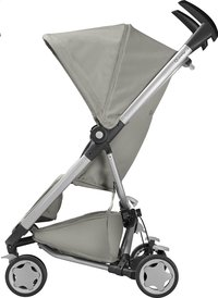 Quinny Buggy Zapp Xtra 2.0 grey gravel-Linkerzijde