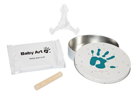 Baby Art Gipsafdruk Magic Box Essentials ronde doos-Vooraanzicht