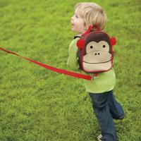 Skip*Hop Rugzak Zoo Monkey-Afbeelding 2