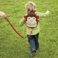 Skip*Hop Rugzak Zoo Monkey-Afbeelding 3
